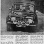 Jämtrallyt 1970005